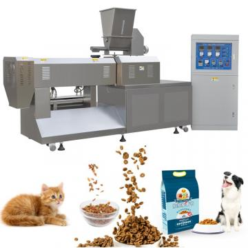 Nutrition Pet Food Production Line