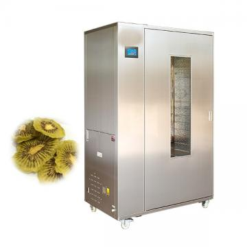 Industrial Fruit and Vegetable Microwave Drying Dryer Machine