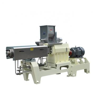 Fully Automatic Industrial Kurkure Making Machine