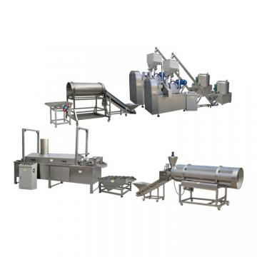 Jinan Saibainuo Single Screw Cheetos Kurkure Making Machinery