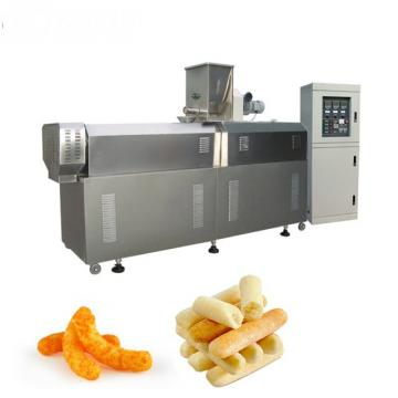 Commercial Food Truck Street Fast Food Snacks Machine Ice Cream Cone Making Machine