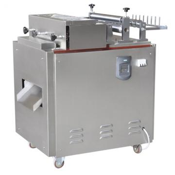Factory Price Tortilla Making Machine Fried Snack Foods Making Machine Cheese Chips Extruded Machine