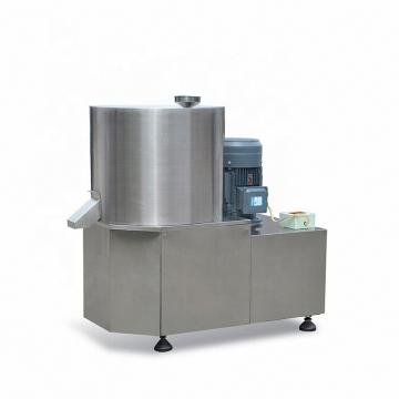 Tortilla Doritos Corn Chips Making Machinery