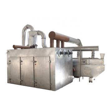 Long Life Industrial Hot Air Plastic Hopper Dryer