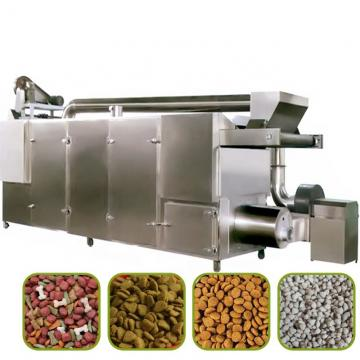 Automatic Multifunction Dog Pet Food Cat Litter Vacuum Packing Machine