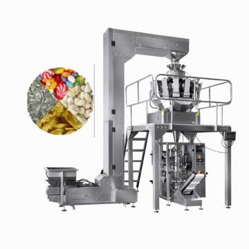 PLC Automatic Sulfur Powder Weighing Filling Bagging Packaging Packing Machine