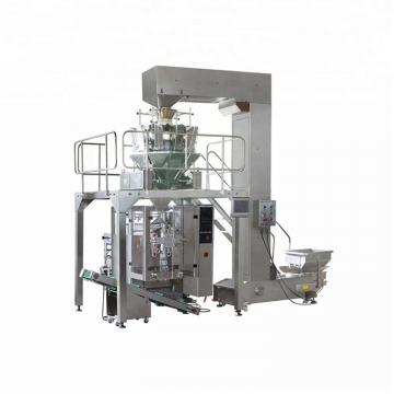 Starch Packing Machine Auto Weighing Packaging Machine