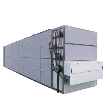 Professional Manufacturer Continuous Conveyor Mesh Belt Dryer