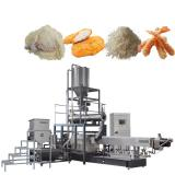 Full Automatic Panko Bread Crumb Processing Making Machine
