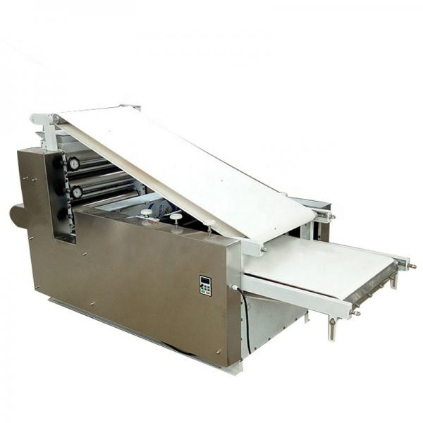 Commercial Corn Tortilla Machine with Ce Certifictaion #1 image