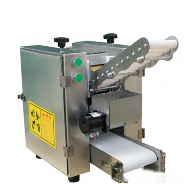 Flour Tortilla Machine for Sale /Chapati Maker #1 image