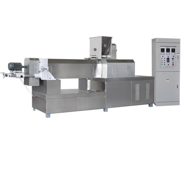 New Design Corn Flake Making Machine #1 image