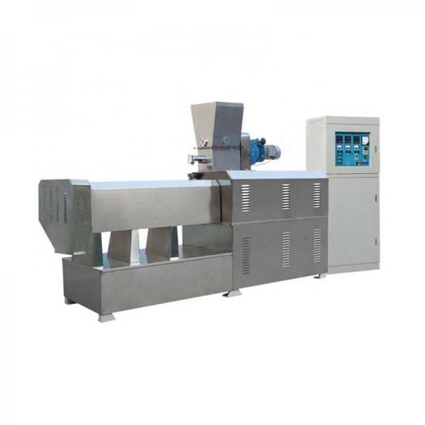 High Output Customized Panko Bread Crumbs Machines #1 image
