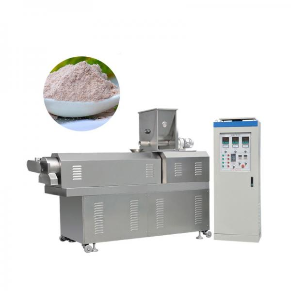 Dayi Nutritional Cereals Rice Powder Baby Food Processing Line #1 image