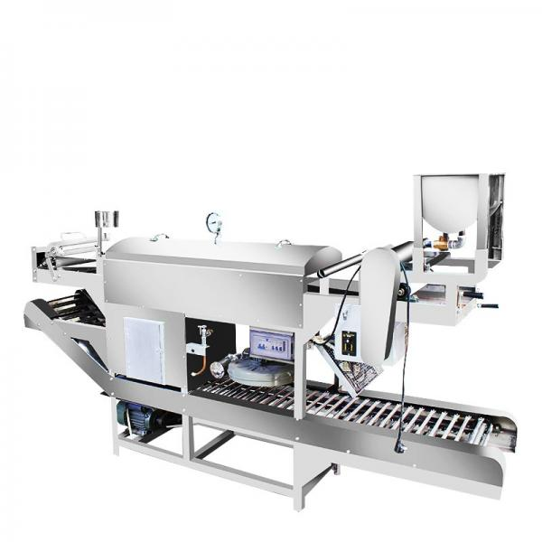 High Quality Reconstituted Rice/Artificial Rice Making Machine #1 image