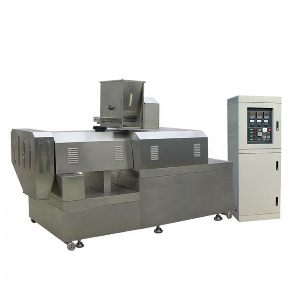 Ce Approved Small Cookie Machine; Cookie Drop Machine #1 image