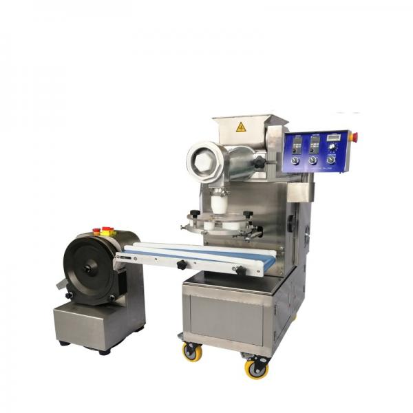 Kh-400 Ce Approved Cookie Machine Price #1 image