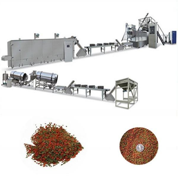 Automatic Fish Pellet Feed Machine #1 image