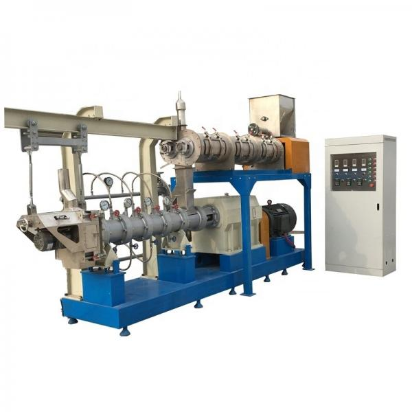 Full Automatic Cat/Dog Food/Feed Packaging/Packing Machine #1 image