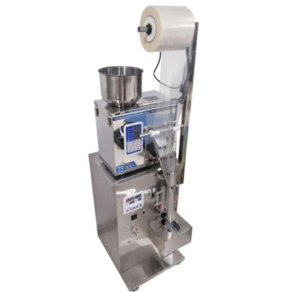 Automatic Weighing Vertical Granule/Grain/Particle Packaging Machine #1 image
