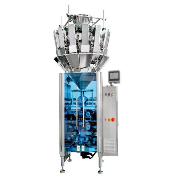 Automatic Vertical Weighing Pet Food Packaging Machine Price #1 image