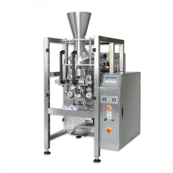 Automatic Standard Combination Weighing Machine for Nuts Packaging Machine #1 image