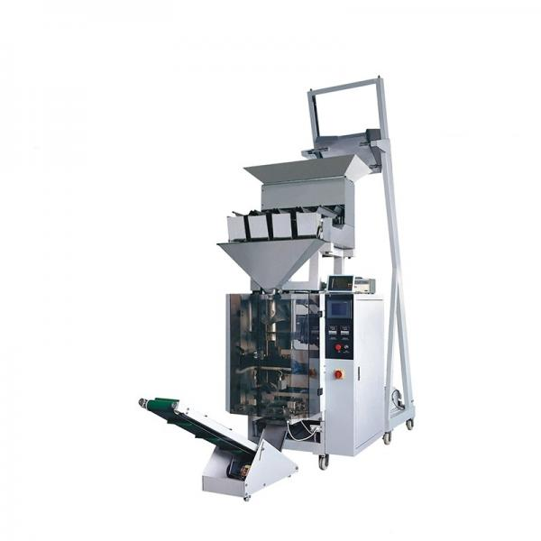 Fully Automatic Chemical Weighing Dosing Batching Machine #1 image