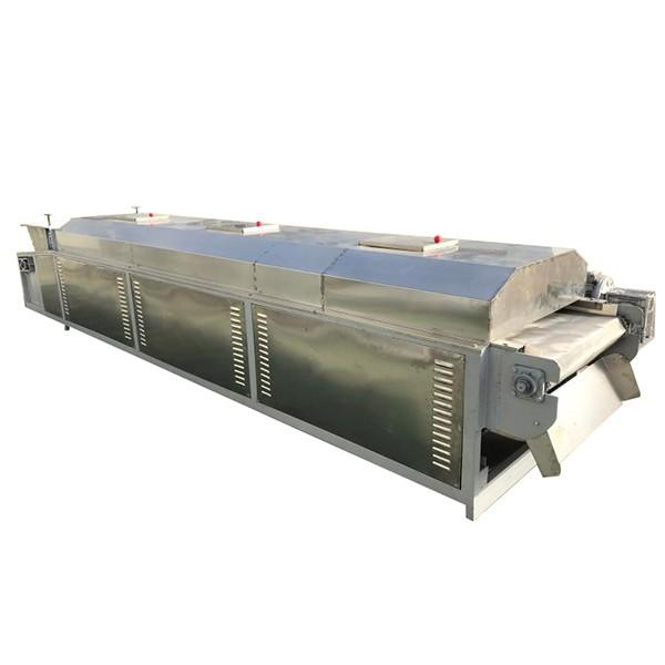 Cassava Chip Dryer / Continuous Belt Dryer Machine / Conveyor Belt Dryer #1 image