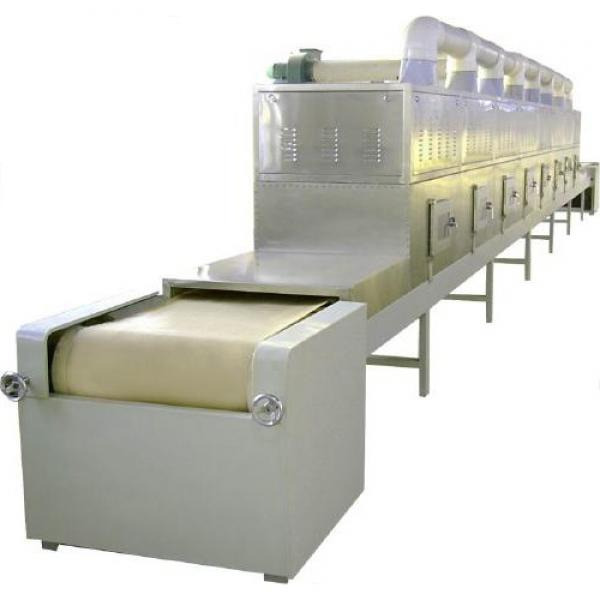 Cassava Chip Dryer / Continuous Belt Dryer Machine / Conveyor Belt Dryer #2 image