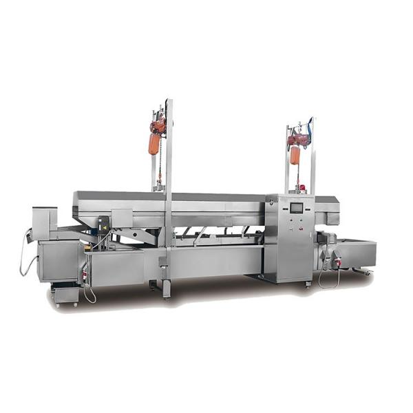 PS EPS GPPS Disposable Foam Disposable Dish Production Line #1 image