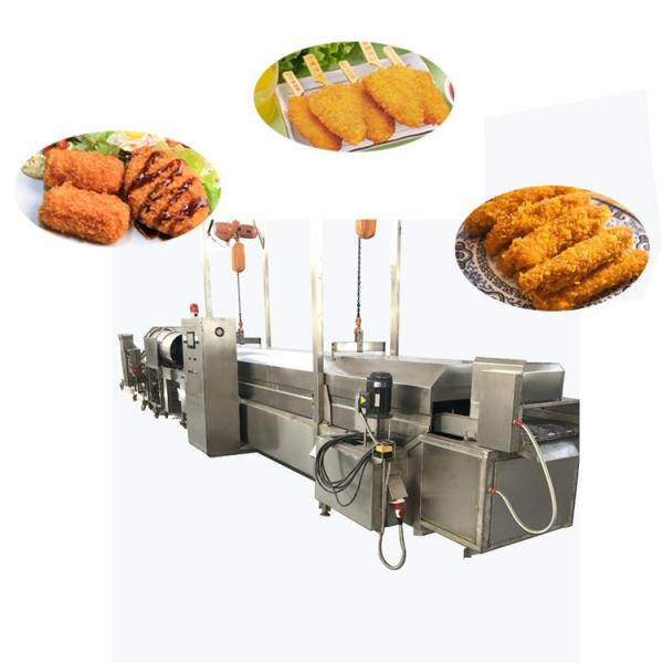 PS EPS GPPS Disposable Foam Disposable Dish Production Line #2 image